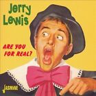 Are You for Real? * by Jerry Lewis (CD, Jul-2006, Jasmine Records)