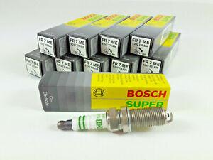Bosch 0242222507 Spark Plug