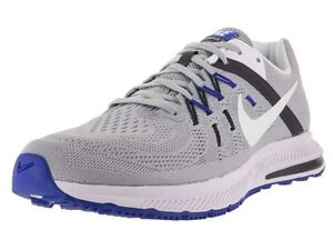 size 40 6191e c2106 Image is loading NIKE-ZOOM-WINFLO-2-LOW-FITNESS-SNEAKERS-MEN-