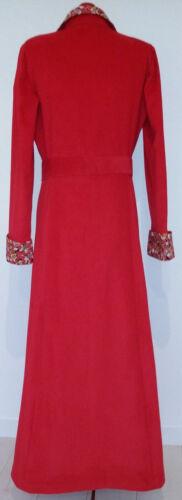 1938 Vintage Sewing Pattern B36 BATHROBE DRESSING GOWN 1442R