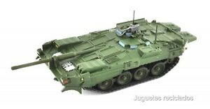 1-72-STRIDSVAGN-103B-SWEDISH-ARMY-TANK-TANQUE-EAGLEMOSS-DIECAST