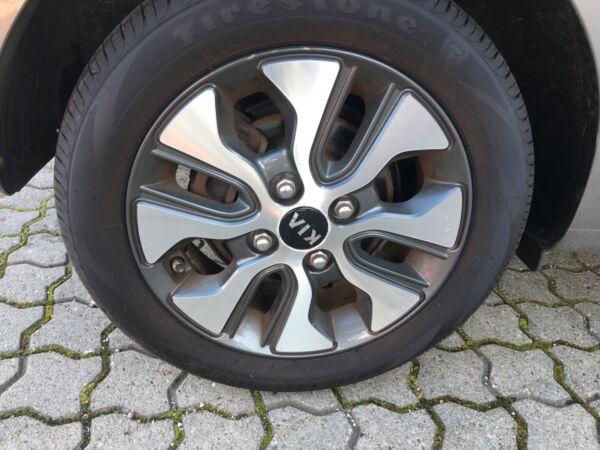 Kia Picanto 1,0 Limited - billede 4