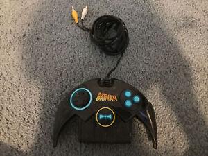 Jakks Pacific Batman Game Controller