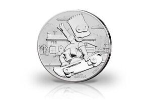 Simpsons-Bart-Simpson-1-oz-Silber-2020