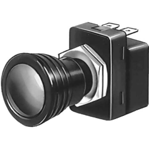 Hella Schalter Zugschalter grün Kontrolllicht 12V-Glühlampe 6ED 004 778-001 4082