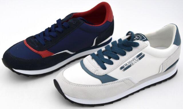trussardi shoes online
