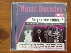 CD-Music-Decades-1982-Do-You-Remember