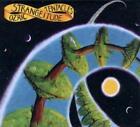Strangeitude (Deluxe Edition) von Ozric Tentacles (2010)
