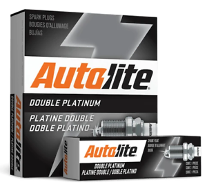 SET OF 6 DOUBLE PLATINUM SPARK PLUGS FOR HOLDEN ALLOYTEC LY7 LE0 LW2 LCA 3.6L V6