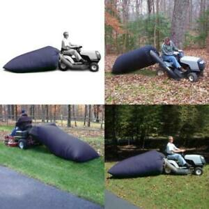 Details About Lawn Tractor Leaf Bag