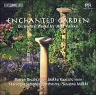 Uljas Pulkkis: Enchanted Garden Super Audio CD (CD, May-2007, BIS (Sweden))