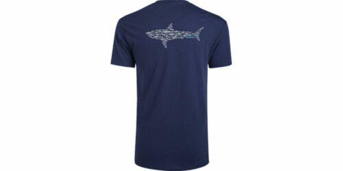 Costa OCEARCH® Huddle Shark Short Sleeve T-Shirt
