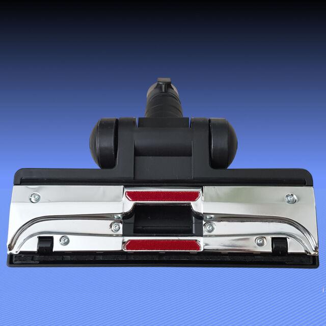 4 Rollen Staubsaugerdüse Bodendüse Sauger Bürste Ø 32mm für AEG VAMPYR 5058.1