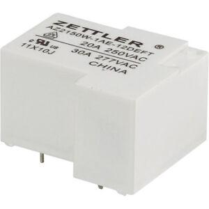 Zettler-Electronics-AZ2150W-1AE-12DEFT-PCB-Mount-Relay-1-NO-SPST-NO