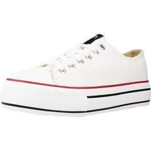 Sport / Zapatillas Mujer  MUSTANG 69423M COLOR BLANCO I222