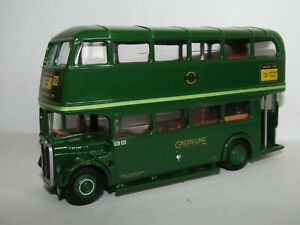 EFE-AEC-RT-BUS-GREEN-LINE-ROUTE-726-WHIPSNADE-ZOO-1-76-UNBOXED-10125