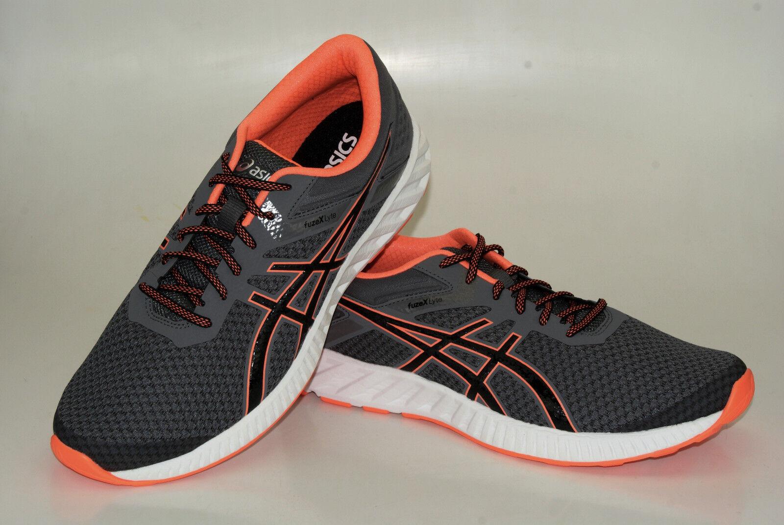 Asics fuzex Lyte 2 zapatillas calzado deportivo zapatillas de deporte caballero zapatillas t719n-9790