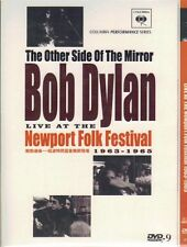 Bob Dylan: The Other Side of the Mirror'  DVD-9