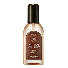 [SKIN FOOD] Argan Oil Silk Plus Hair Essence / Korean Cosmetics