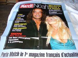 Yannik-Noah-Poster-Paris-Match