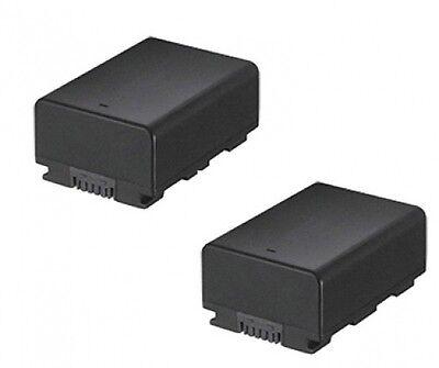3x Batería INTENSILO 2000mAh para Samsung IA-BP210 IA-BP210E E