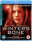 Winter's Bone 5021866051406 Blu-ray Region B