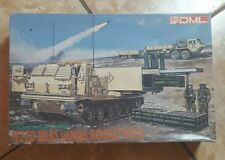Dragon 1/35 M270 MLRS w/M26 Rocket Pods