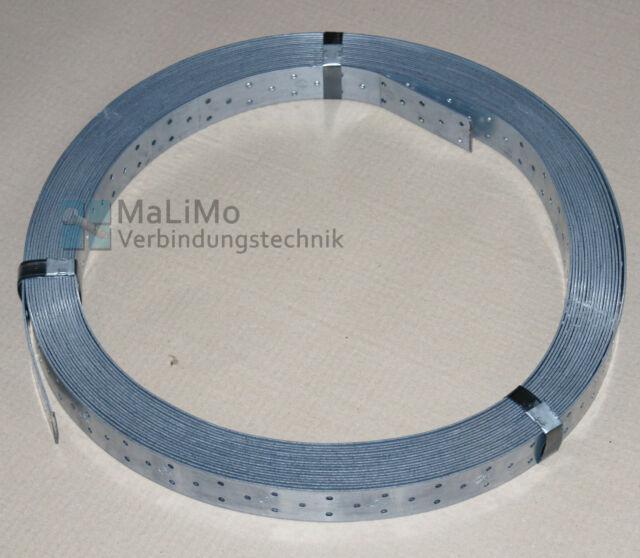 MaLiMo Rolle Windrispenband Rispenband 10/25/50 Meter Rolle