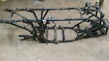 Honda trx500fa foreman rubicon 4x4 frame