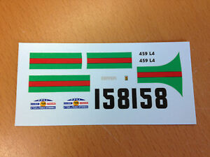 DECAL-DECALCOMANIE-1-32-FERRARI-TOUR-DE-FRANCE-RALLYE-VIRAGES-PROTO-SLOT-KIT
