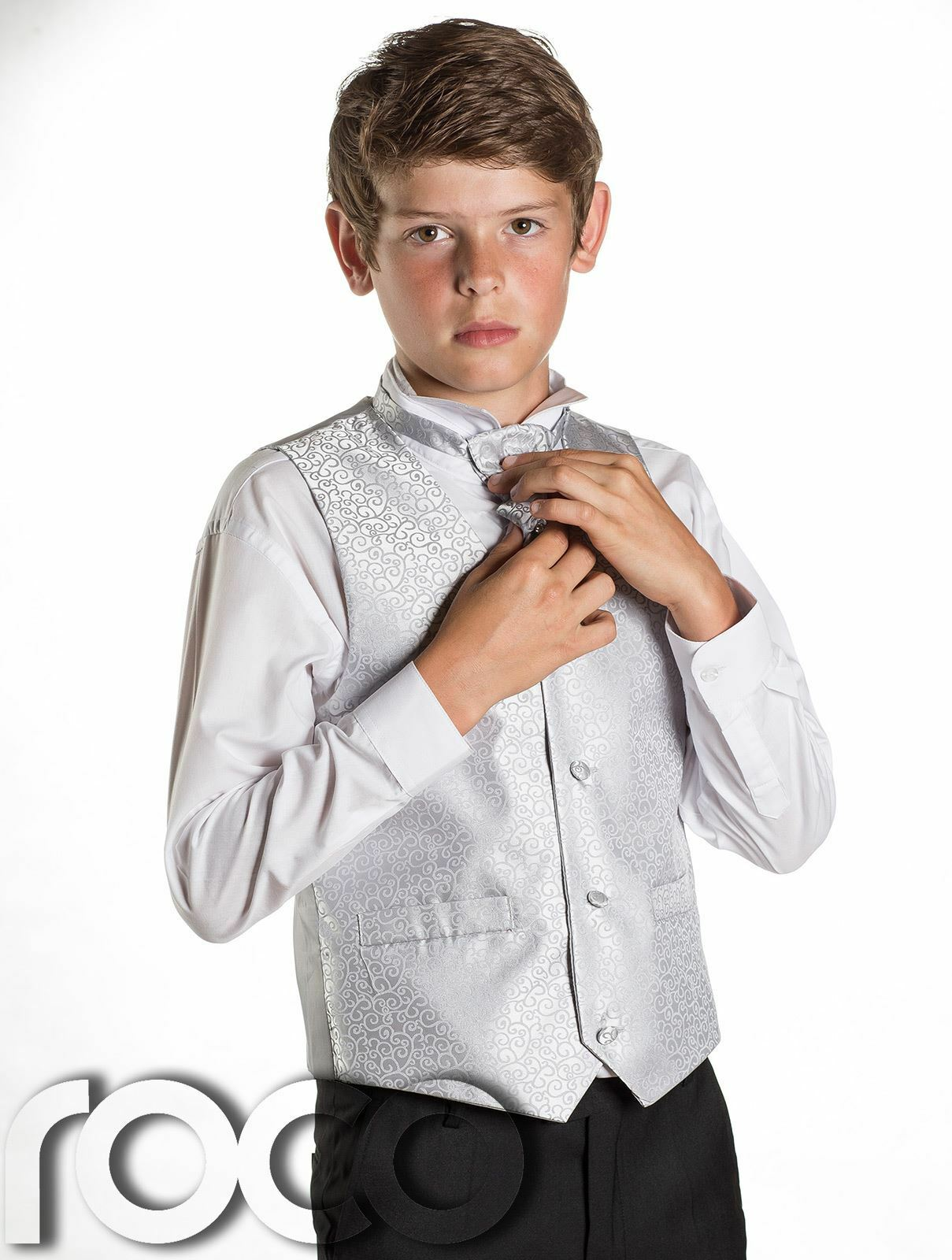 Boys Black Suit, Page Boy Suits, Prom Suits, Boys Wedding Suit ...
