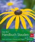 Das BLV Handbuch Stauden von Martin Stangl (2014, Gebundene Ausgabe)