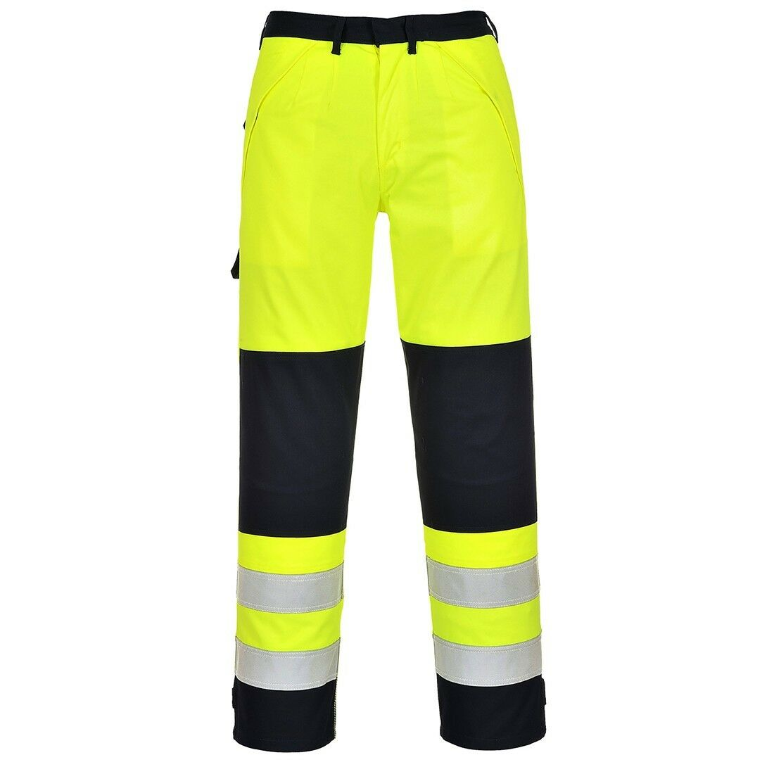 Portwest Hi-Vis Multinorm Trousers FR62 BNWT Free Delivery