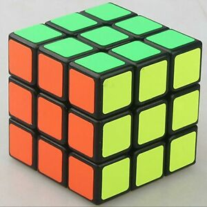 Shengshou-Aurora-3-layers-Magic-Cube-Puzzle-Black
