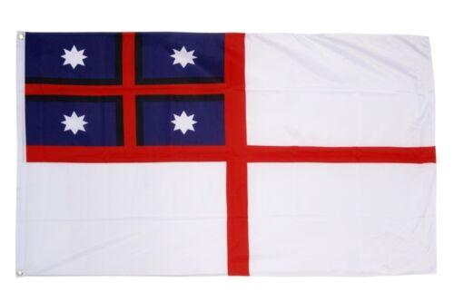Drapeau Nouvelle-Zélande United Tribes of New Zealand Drapeau néo-zélandais Hissflagge