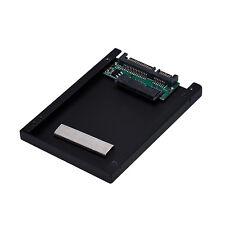 """Micro SATA 1.8"""" To 2.5"""" HDD Hard Drive SSD Convertor Enclosure Adapter Hot Sale"""