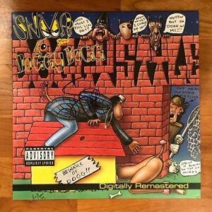 SNOOP-DOGG-signed-autographed-vinyl-album-DOGGYSTYLE-1
