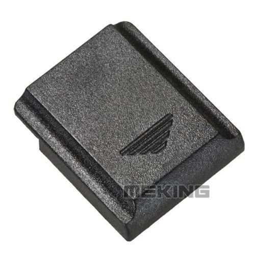 Cámara SLR Zapata de Flash Zapata Cubierta Protector Tapa Para DSLR Accesorio Sony