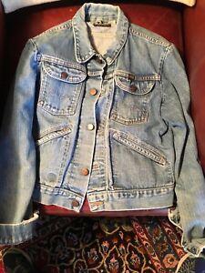 Maverick Ladies Jeans Jeans Jacket Ladies Jacket Maverick Maverick 668Aq