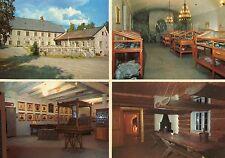 Alte Postkarte - Kongsberg - The Silver Mining Museum