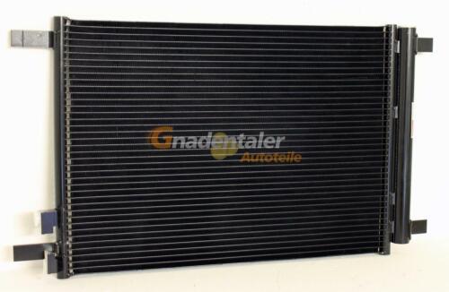 secadora skoda Octavia 1.2-2.0 gasolina /& diesel a partir de 12 Condensador clima radiador