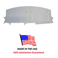 1994-1996 Chevy Impala Carpet Dash Cover Light Gray CH17-1 Made In the USA