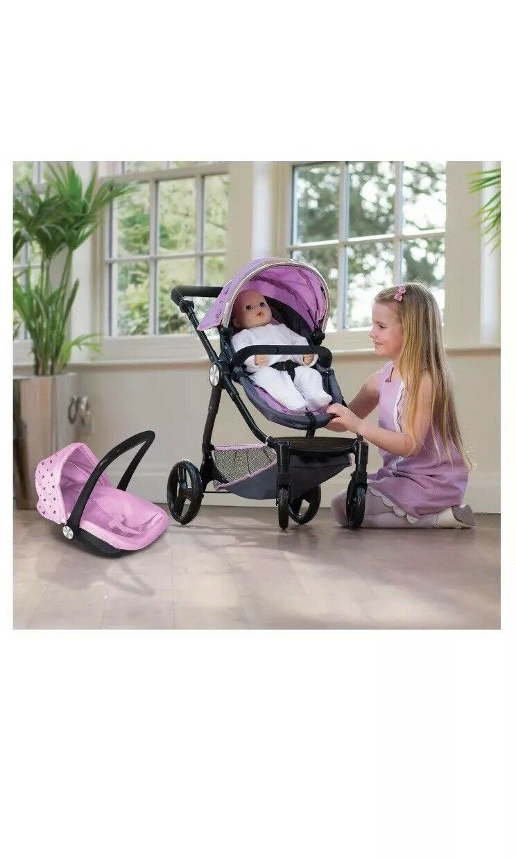 Mamas & Papas Junior Ocarro Travel System
