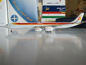Gemini Jets Iberia Airbus A340-600 1:400 EC-JPU GJIBE430 RARE