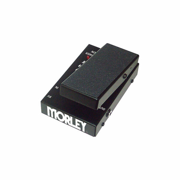 morley mmv wah guitar effect pedal for sale online ebay. Black Bedroom Furniture Sets. Home Design Ideas