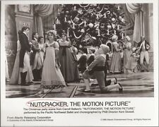 PF Nutcracker, The Motion Picture (The Cristmas Party)