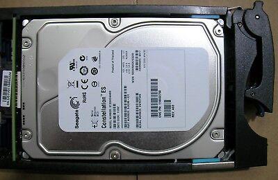 EMC EMC VNX 2TB 7.2K 6G SAS HARD DRIVE 005049277 ST32000444SS
