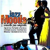 Various-Jazz-Moods-CD-Value-Guaranteed-from-eBay-s-biggest-seller