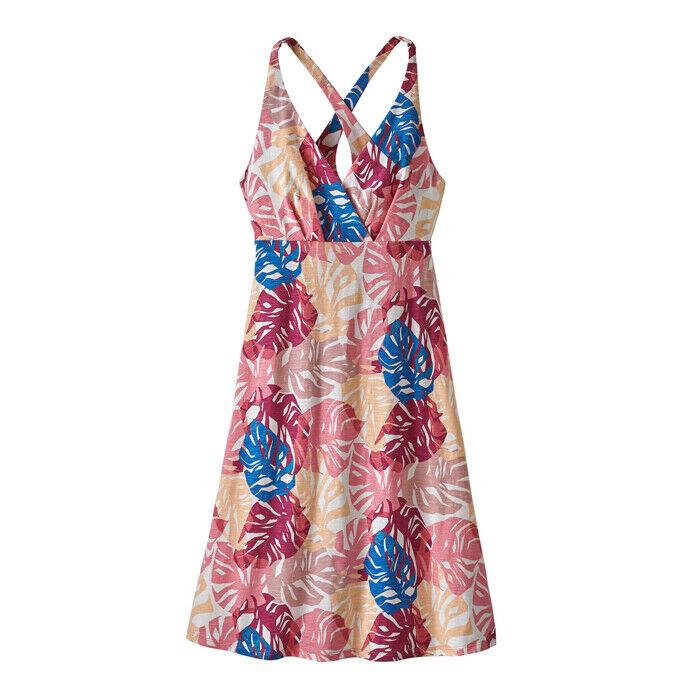 Patagonia Amber Dawn Dress (W 'S) tarkine a distanza    Petra rosa 2a4fe5