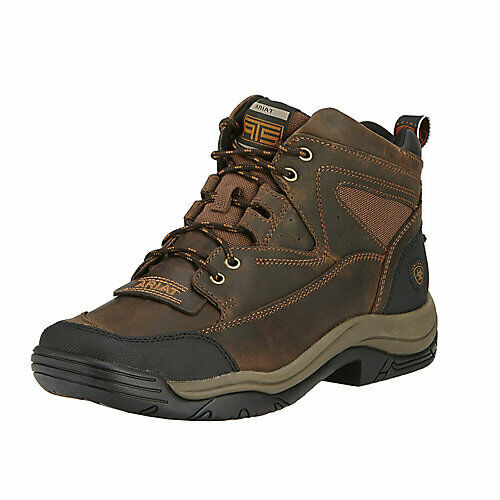 Ariat Mens  Terrain Wide Square Toe Boots  buy cheap